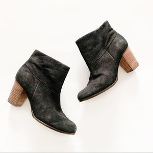 Cole Haan Cassidy Bootie Black Size 7